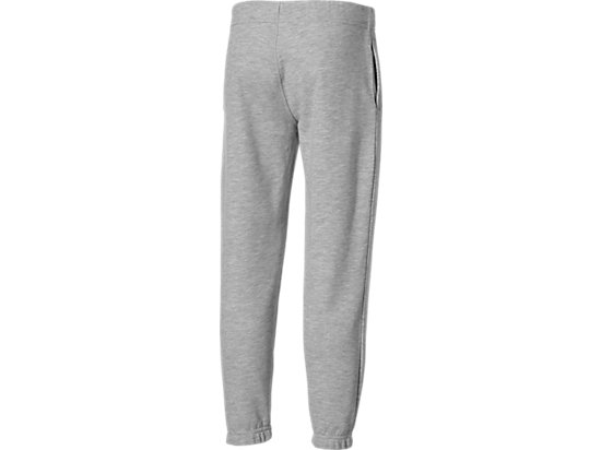 ESSENTIALS JOG PANT HEATHER GREY 7