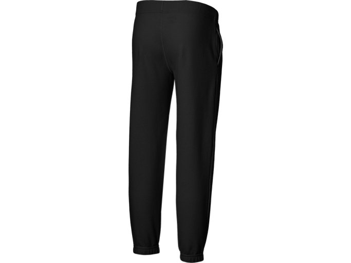 Back view of ESSENTIALS JOGGINGHOSE, Performance Black