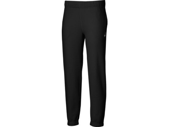 ESSENTIALS JOG PANT, Performance Black