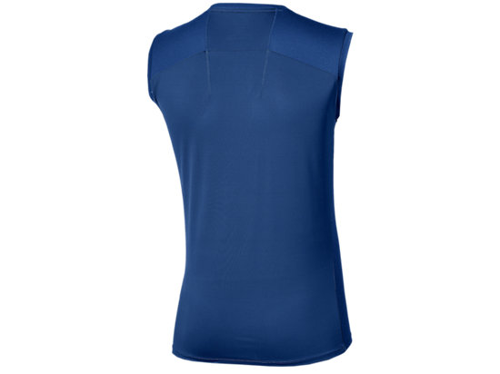 SLEEVELESS TOP POSEIDON 15