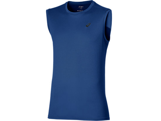 SLEEVELESS TOP POSEIDON 3