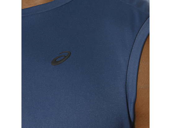 SLEEVELESS TOP POSEIDON 23