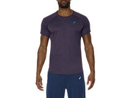 SHORT SLEEVE COOLING TOP