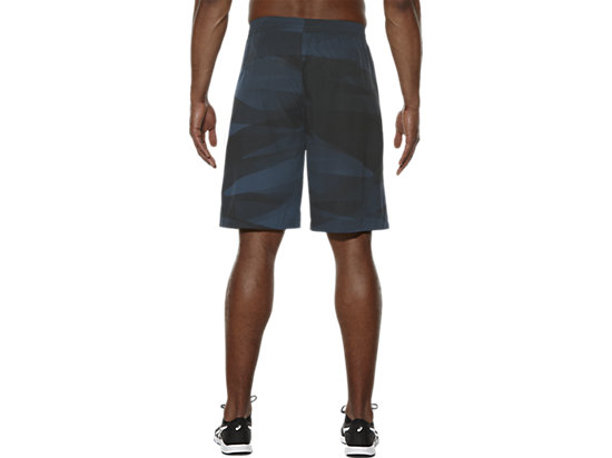 GRAPHIC SHORTS POSEIDON CAMO 7