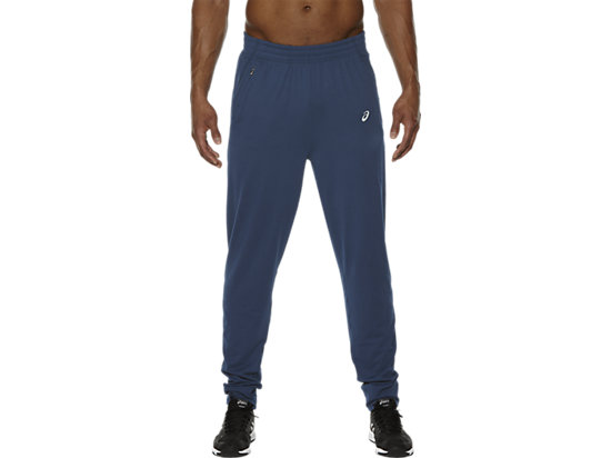 KNITTED JOGGING BOTTOMS, Poseidon