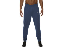KNITTED JOGGING BOTTOMS