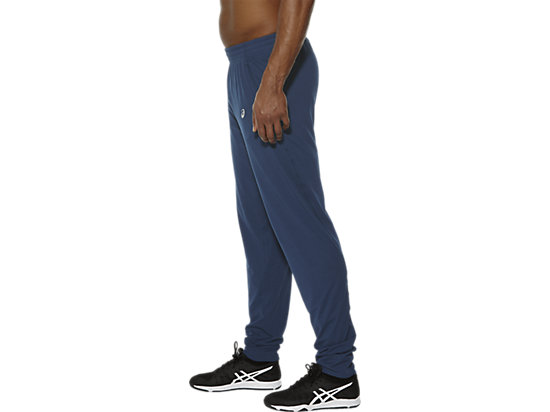 KNITTED JOGGING BOTTOMS POSEIDON 7