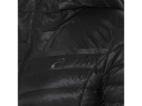 VESTE MATELASSÉE PERFORMANCE BLACK 15 Z