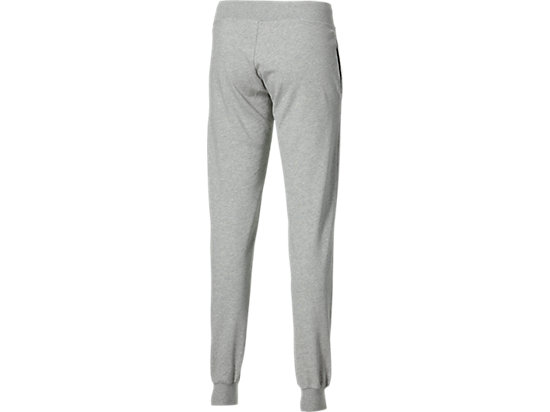 STRAKKE JOGGINGBROEK HEATHER GREY 15
