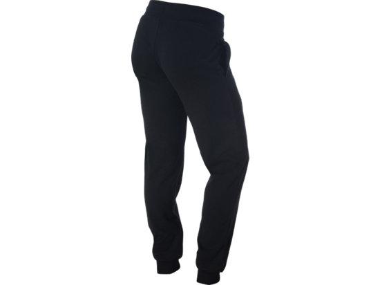 Slim Jog Pant Performance Black 7
