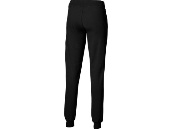 PANTALONI DA JOGGING SLIM PERFORMANCE BLACK 15 BK