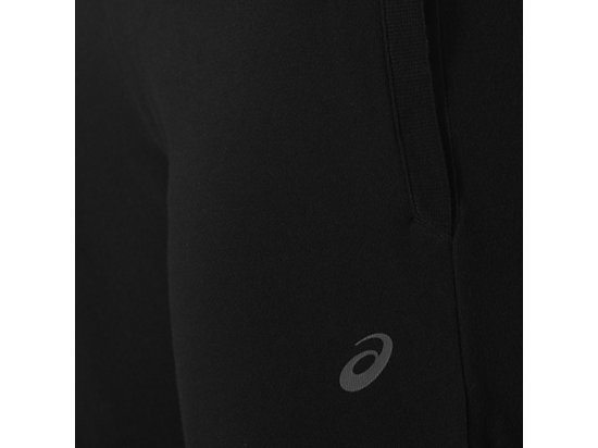 PANTALONI DA JOGGING SLIM PERFORMANCE BLACK 19 Z