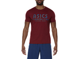 CAMISETA DE MANGA CORTA TRAINING CLUB SS