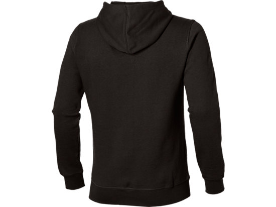 ESSENTIAL HOODIE PERFORMANCE BLACK 15