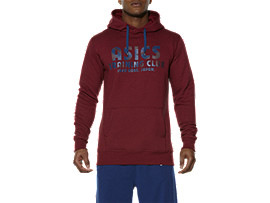 TRAININGSCLUB HOODY