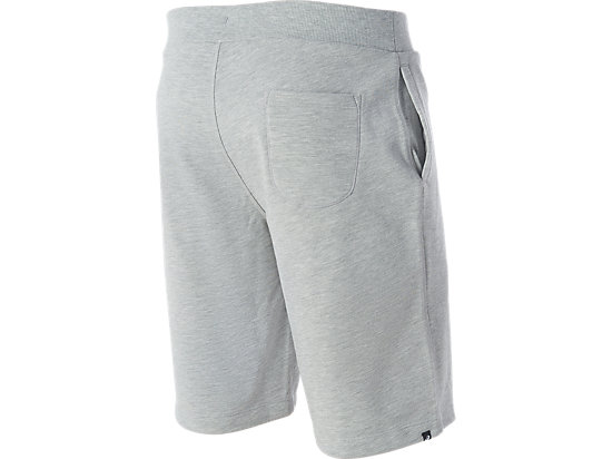 SHORT TRICOT CLUB HEATHER GREY 7
