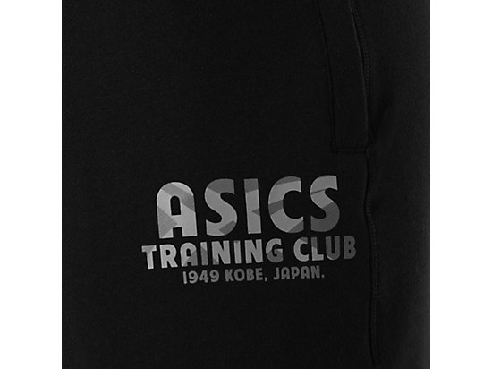 TRAINING CLUB SHORTS PERFORMANCE BLACK 11