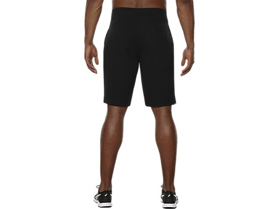 GEBREIDE CLUB-TRAININGSHORT PERFORMANCE BLACK 7