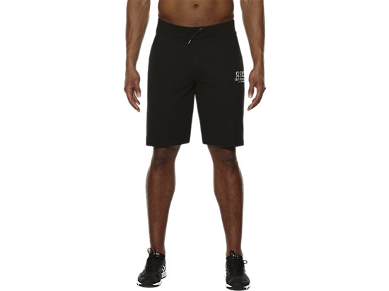 GEBREIDE CLUB-TRAININGSHORT PERFORMANCE BLACK 3