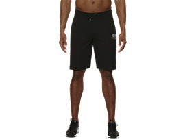 GEBREIDE CLUB-TRAININGSHORT