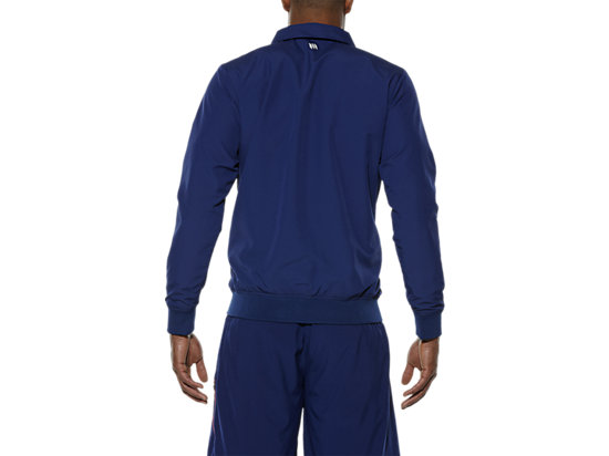 VESTE STADE FRANÇAIS BLUE DEPTHS 11