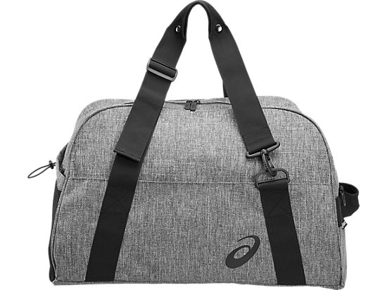 WOMENS CARRY ALL TOTE PERFORMANCE BLACK/DARK GREY 3