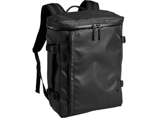 COMMUTER BAG, Performance Black