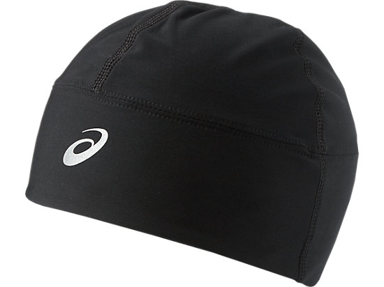 PERFORMANCE PACK – WINTER BEANIE MET HANDSCHOENEN, Performance Black
