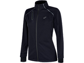 WOMENS ACCELERATE JACKET