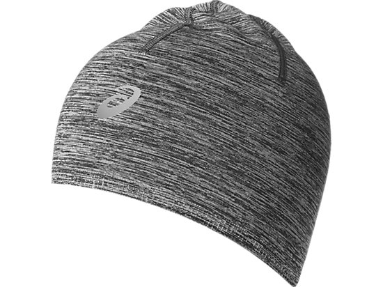 NAADLOZE PERFORMANCE BEANIE DARK GREY HEATHER 3 FT