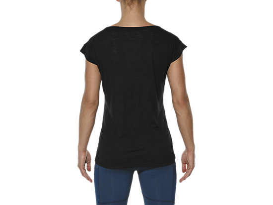 LAYERING TOP PERFORMANCE BLACK 19 BK