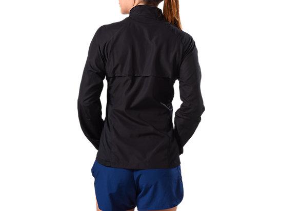 Womens Performance Jacket Performance Black 7