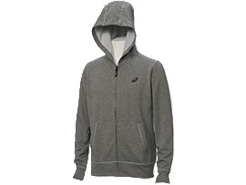 MENS TECH FULL ZIP HOODIE
