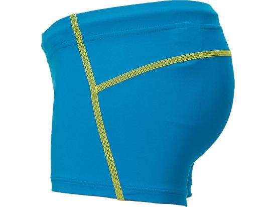 TI W'S HOT PANTS DIVA BLUE