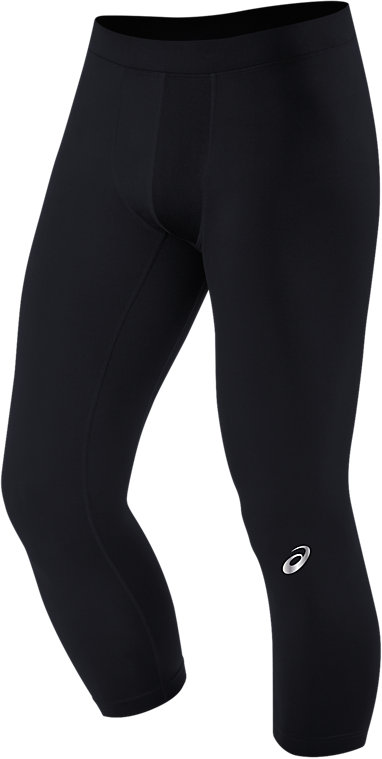 9bb6be36b M 3 4 TIGHT PERFORMANCE BLACK 3 FT