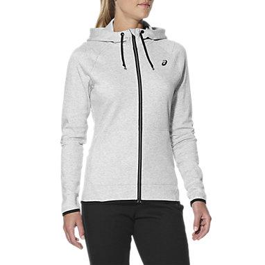 asics hoodie women
