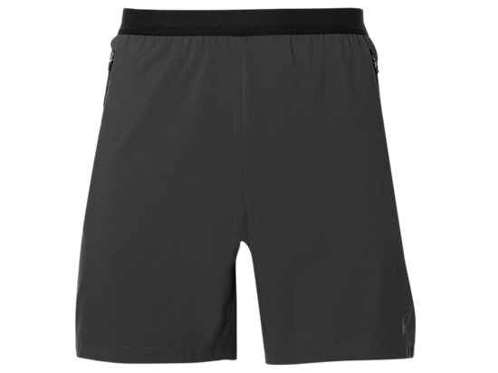 VENTILATION SHORT DARK GREY 3