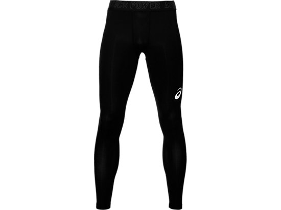 BASE TIGHTS, Performance Black