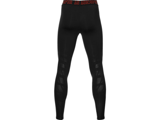 RECOVERY TIGHT PERFORMANCE BLACK 7 BK