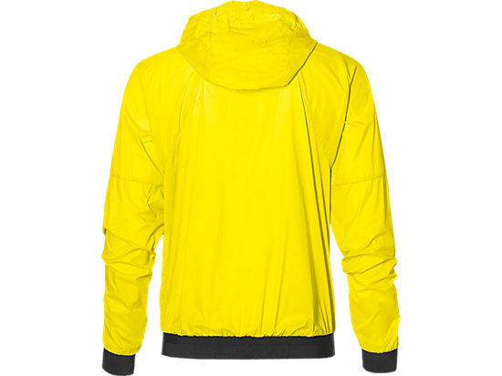 fuzeX TR LW JACKET BLAZING YELLOW 7