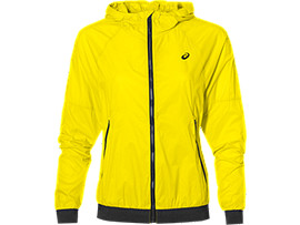 FUZEX TR LW JACKET, Blazing Yellow