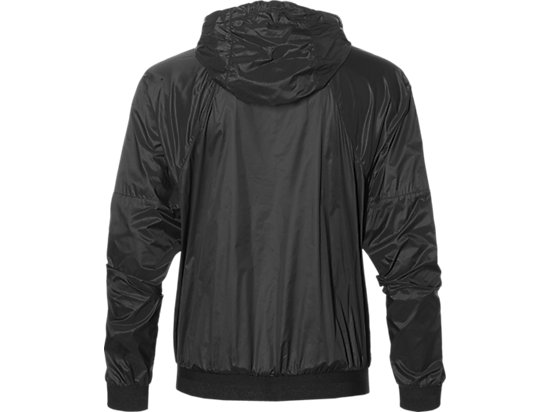 fuzeX TR LW JACKET PERFORMANCE BLACK 7 BK