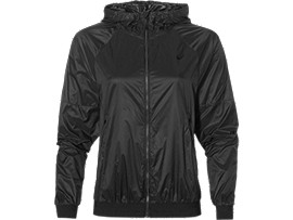 FUZEX TR LW JACKET, Performance Black