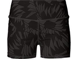 Wendbare Hot Shorts für Damen