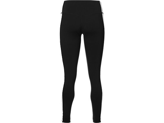 7/8 TIGHT PERFORMANCE BLACK 7