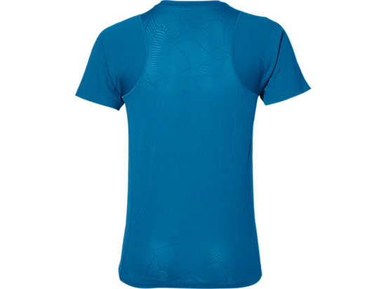 M ATHLETE COOLING TOP THUNDER BLUE 7