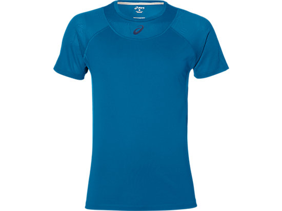 M ATHLETE COOLING TOP THUNDER BLUE 3