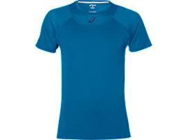 Camiseta de tenis cooling Athlete para hombre
