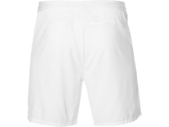 M ATHLETE SHORT 7IN REAL WHITE 7