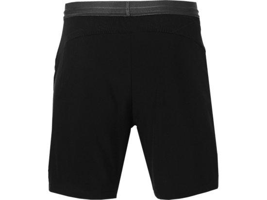 M ATHLETE SHORT 7IN PERFORMANCE BLACK 7 BK